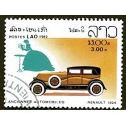 Laos N° 0434 N *