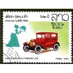 Laos N° 0435 N *