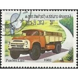 Laos N° 0441 N *