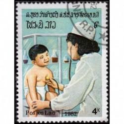 Laos N° 0442 N *