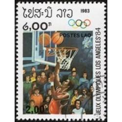 Laos N° 0450 N *