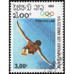 Laos N° 0451 N *