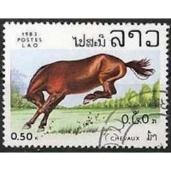 Laos N° 0454 N *