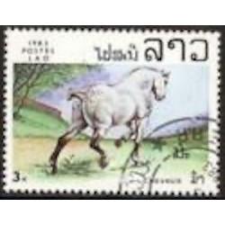 Laos N° 0457 N *