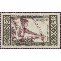 Laos PA N° 0004 N *