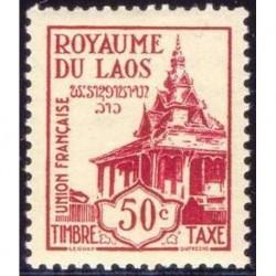 Laos TA N° 0003 N *