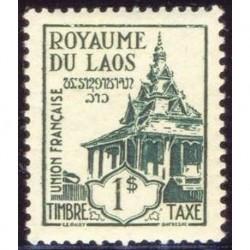 Laos TA N° 0004 N *