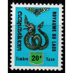 Laos TA N° 0010 N *