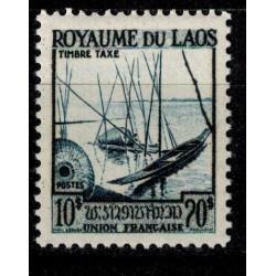 Laos TA N° 0007 N *