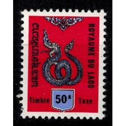 Laos TA N° 0011 N *