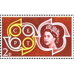 Royaume-Uni N° 0362 N**