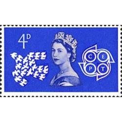 Royaume-Uni N° 0363 N**