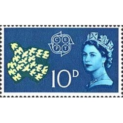 Royaume-Uni N° 0364 N**