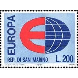 Saint-Marin N° 0639 N**