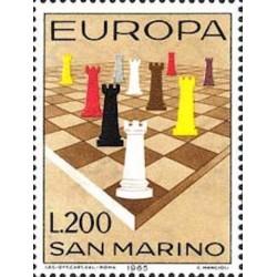 Saint-Marin N° 0654 N**