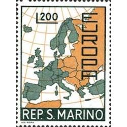 Saint-Marin N° 0697 N**