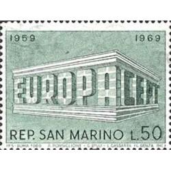Saint-Marin N° 0732 N**