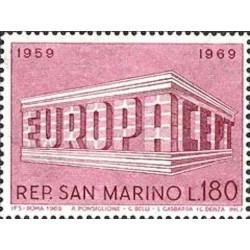 Saint-Marin N° 0733 N**