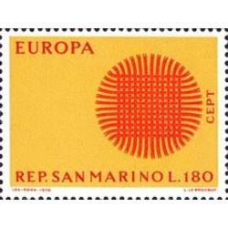 Saint-Marin N° 0763 N**