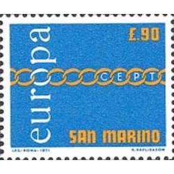 Saint-Marin N° 0783 N**