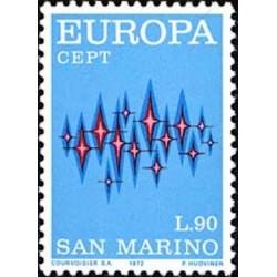 Saint-Marin N° 0809 N**
