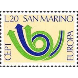 Saint-Marin N° 0833 N**