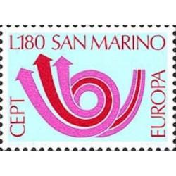 Saint-Marin N° 0834 N**