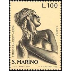 Saint-Marin N° 0873 N**