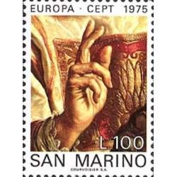 Saint-Marin N° 0891 N**
