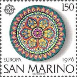 Saint-Marin N° 0923 N**