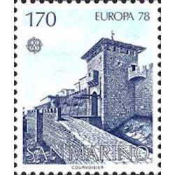 Saint-Marin N° 0955 N**