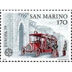 Saint-Marin N° 0972 N**