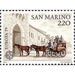 Saint-Marin N° 0973 N**