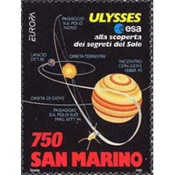 Saint-Marin N° 1368 N**