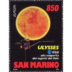 Saint-Marin N° 1369 N**
