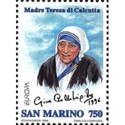 Saint-Marin N° 1438 N**