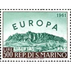 Saint-Marin N° 0523 N**