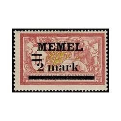 Memel  N° 028 N **