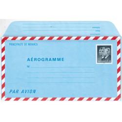 Monaco aerogramme N° 506