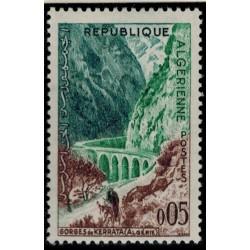 Algerie N° 0364 N**
