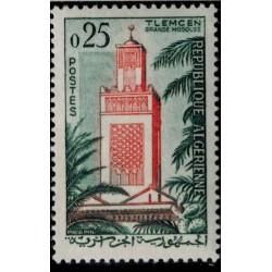 Algerie N° 0366 N**