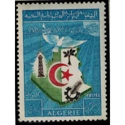 Algerie N° 0379 N**