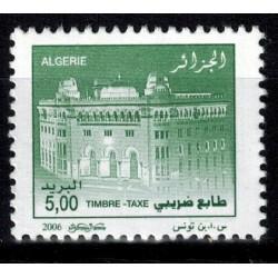 Algerie N° TA74 N**
