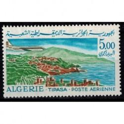 Algerie N° PA17 N**