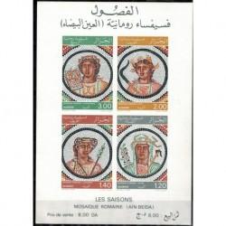 Algerie N° BF02B N**
