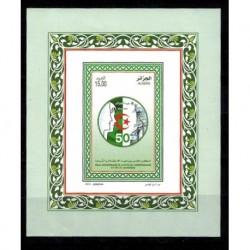 Algerie N° BF18 N**