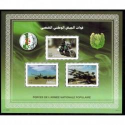 Algerie N° BF19 N**
