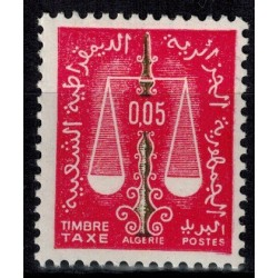 Algerie N° TA59 N**