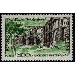 Algerie N° 0368 N*