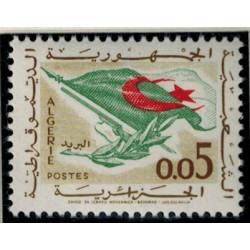 Algerie N° 0369 N*